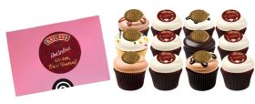 Baileys 'Treat Yourself' Red Velvet Dozen