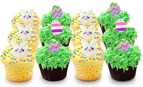 Hoppy Easter Dozen