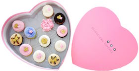 LIMITED EDITION Mother's Day Heart Dozen