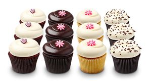 Image result for georgetown cupcake